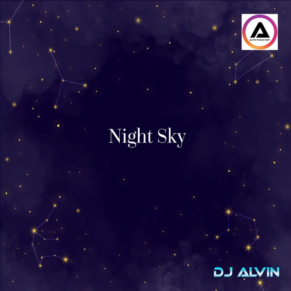 Night Sky Upload Your Music Free
