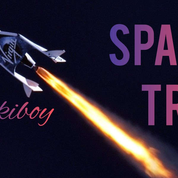 Space trip (freestyle) Upload Your Music Free