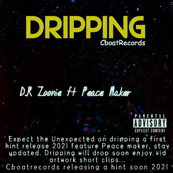 DRIPPING Upload Your Music Free