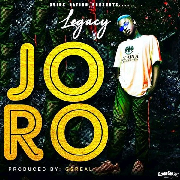 Joro Upload Your Music Free