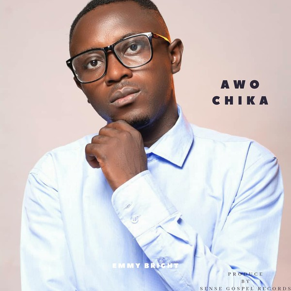 AWO-CHIKA ( YOU ONLY LORD) Upload Your Music Free