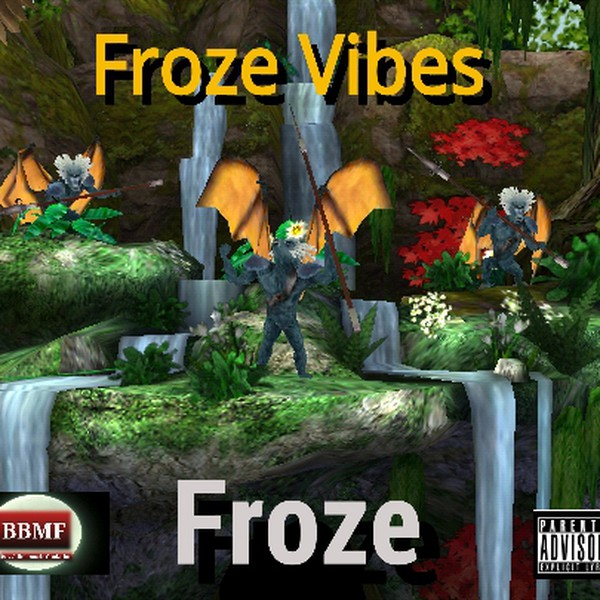 Froze Vibes EP Upload Your Music Free