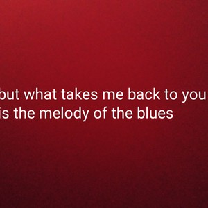 Melody of the blues Upload Your Music Free
